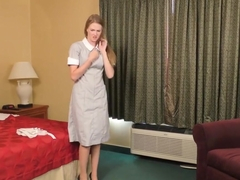 Office lady fuck in hotel room