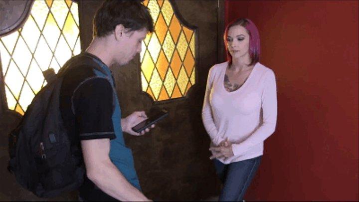 Girl of watchmygf porn videos