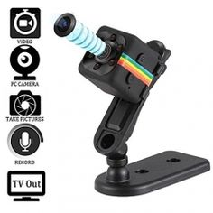 Amateur two way webcam