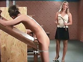 Ashley natali lesbian bondage free hardcore porn video