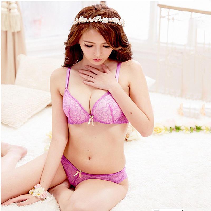 Asian girls in panties