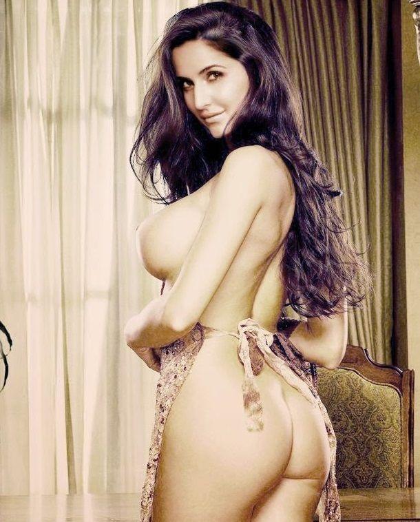 Eva padlock nackt