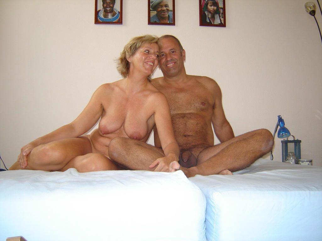 Mature older couple porn