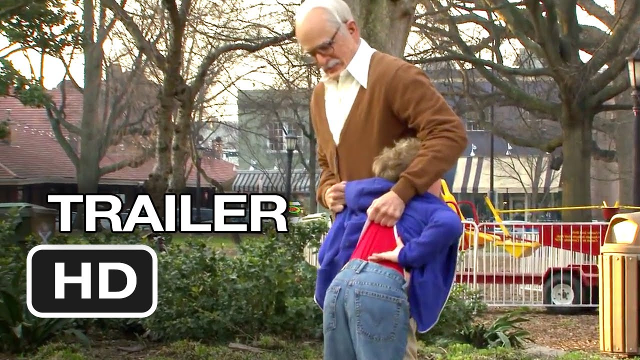Bad grandpa full movie free download