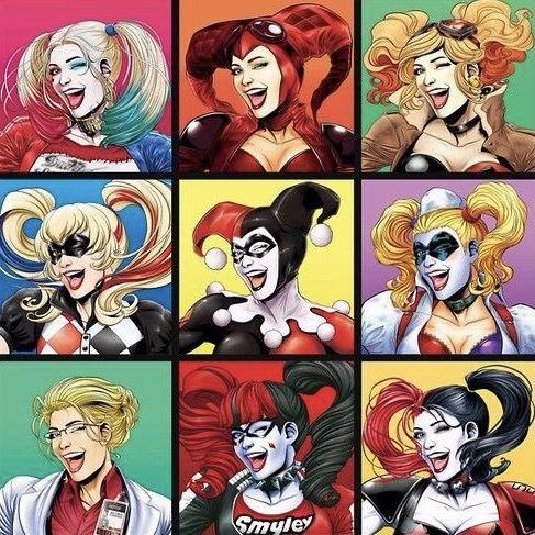 Batman parody clips poison ivy harley quinn joker catwoman big tmb