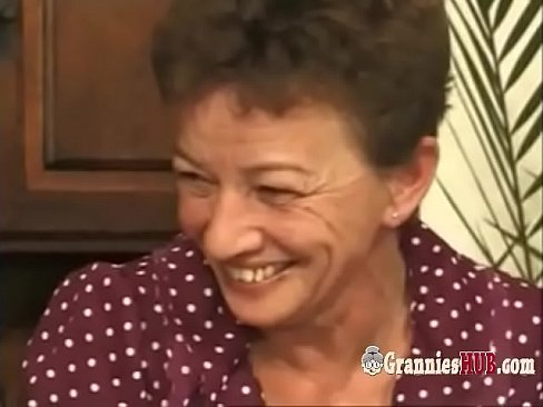 Ugly wrinkled granny free videos watch download