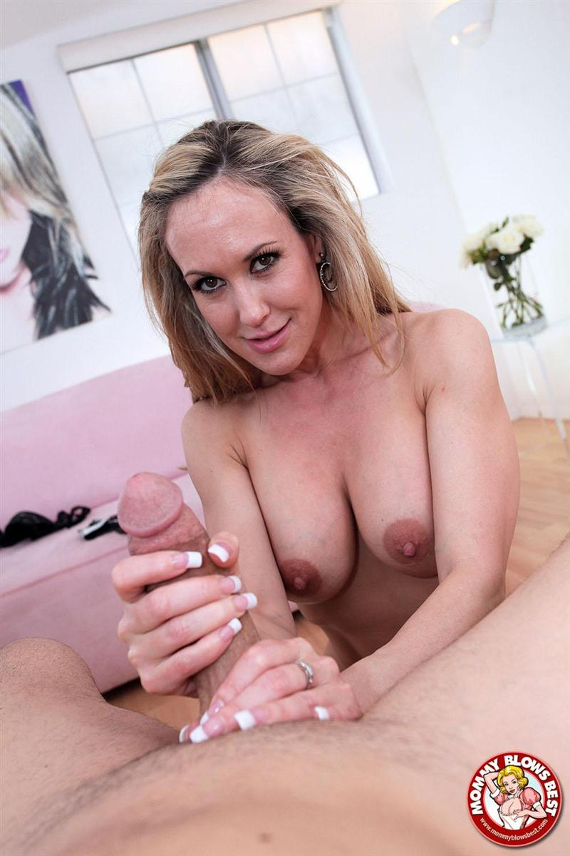 Brandi love big dick