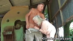 Granny blowjob hottest sex videos search watch and rate