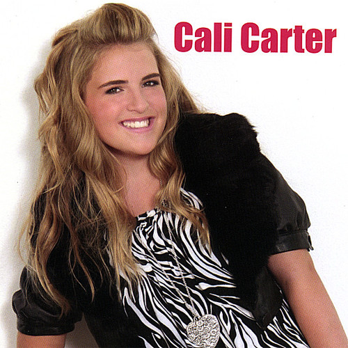Cali carter the experience
