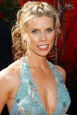 Cheryl hines nudography
