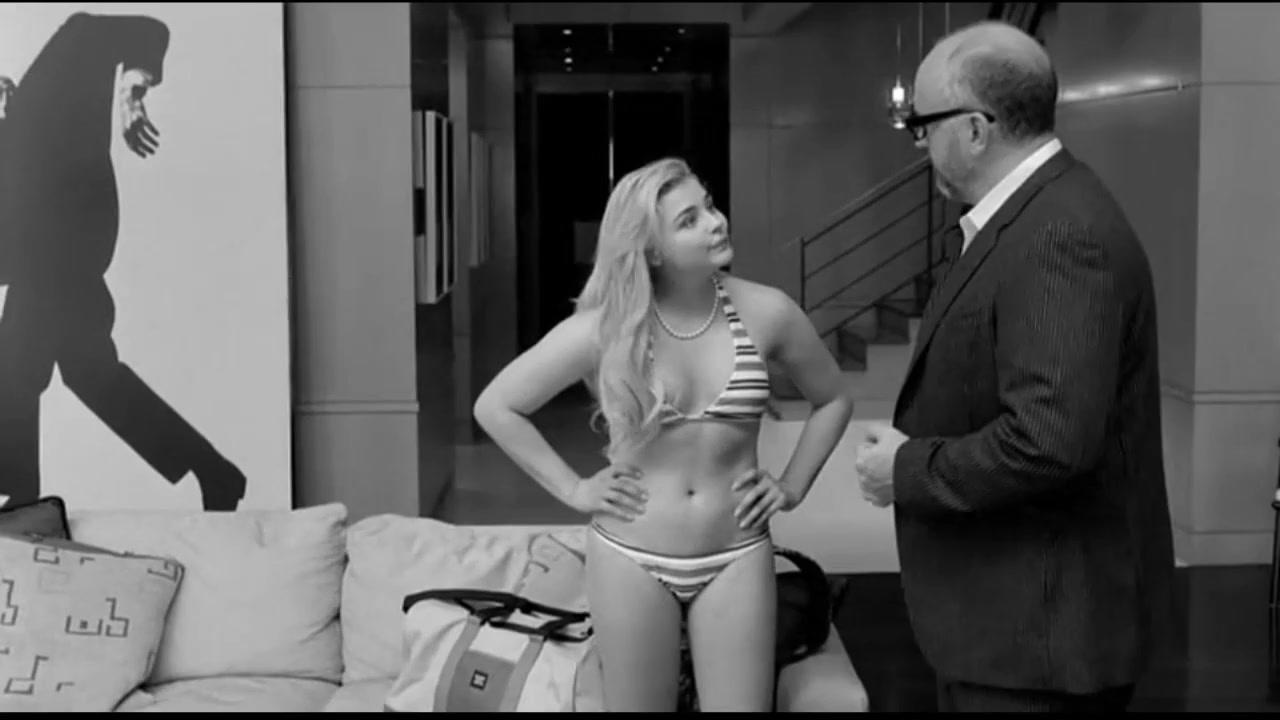 Chloë grace moretz nude pics