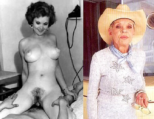 Classic female stars porn
