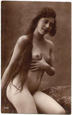 Vintage nudes photo images photographs