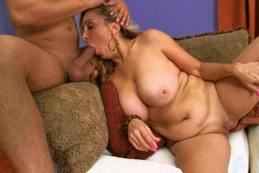 Sex with mature women