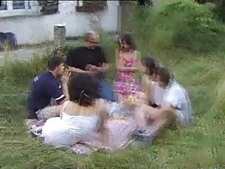 Family reunion porn tube