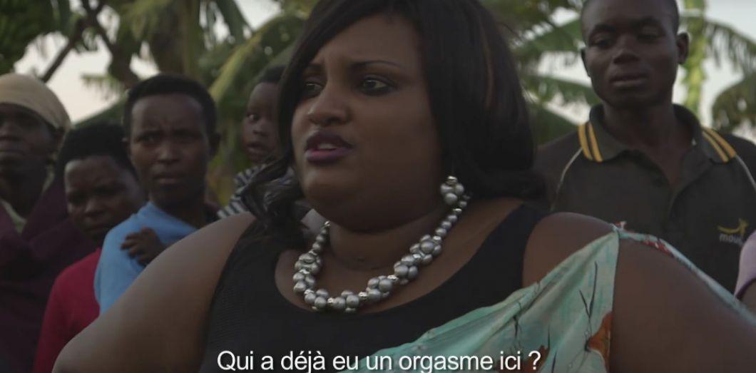 Femme fontaine vidéo éjaculation féminine gratuit tukif