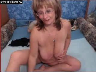 Free granny sex cam