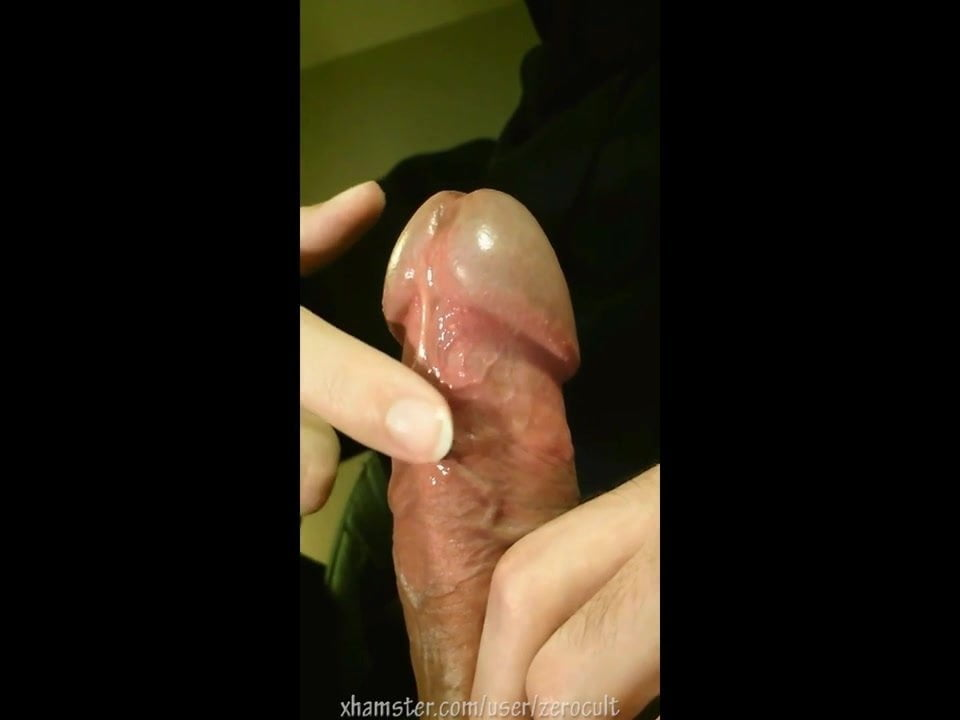 Men cuming on each other