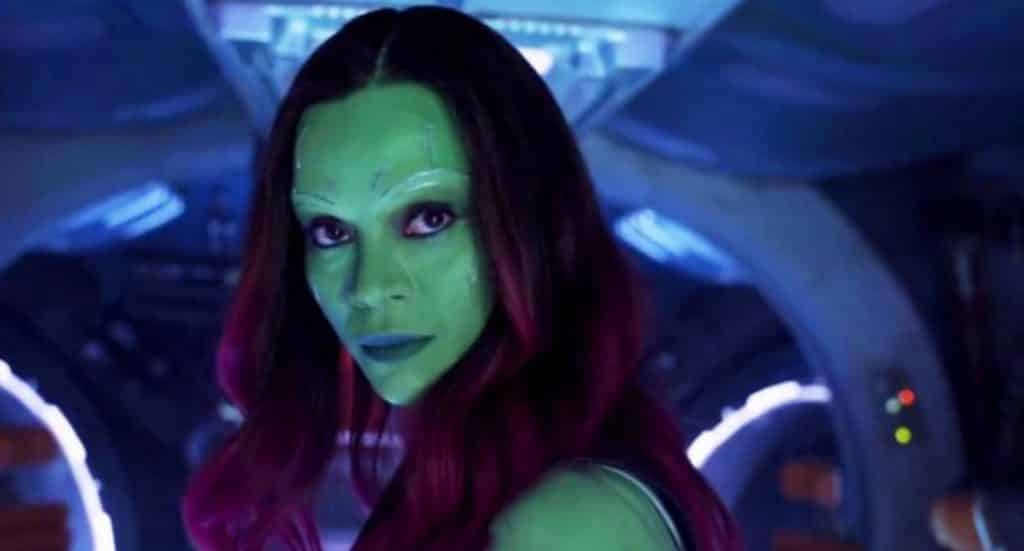 Gamora guardians of the galaxy superheroes pictures