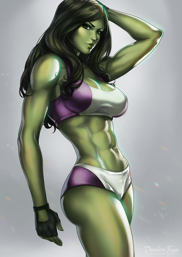 Gamora rule 34