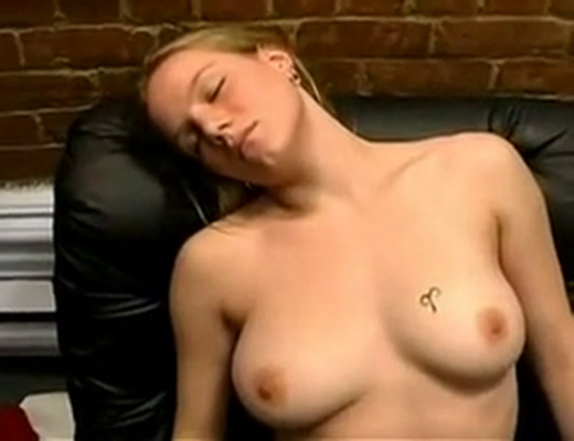 Girls hypnotized for sex