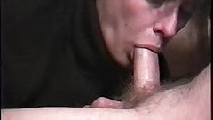 Perfect blonde makes perfect blowjob gifs