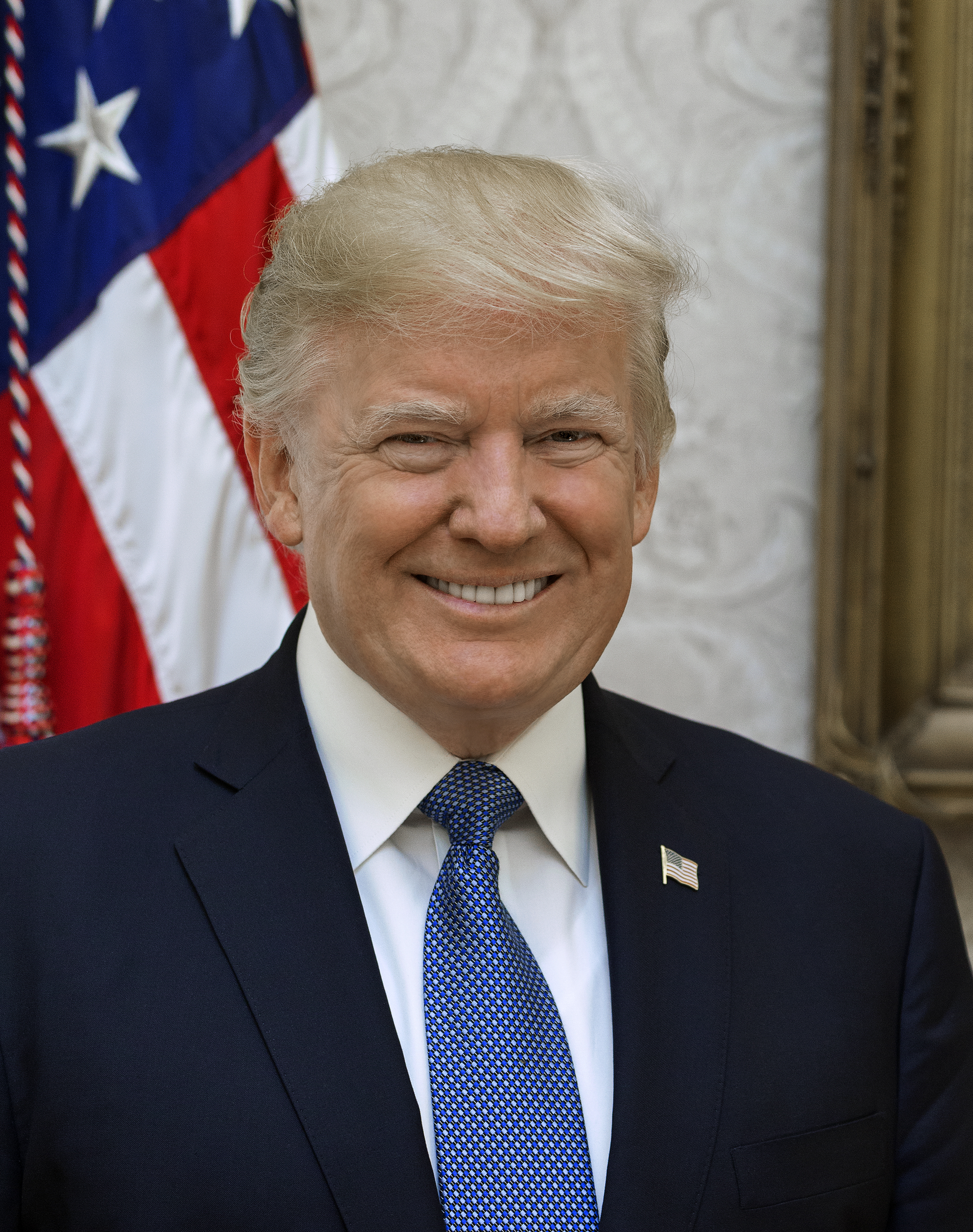 Historic president trump full victory event at white