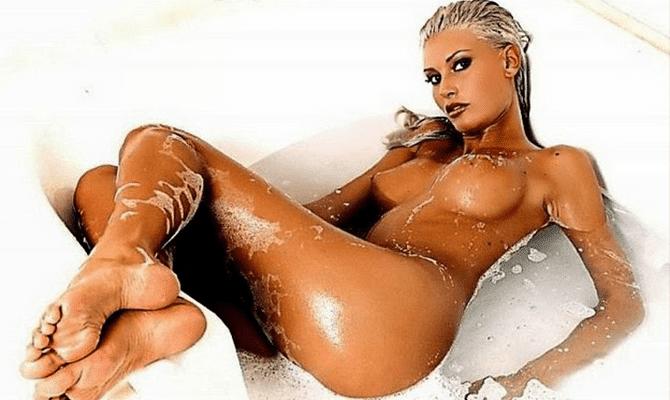 Hottest eastern european pornstars