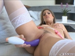Jenna haze nasty nymphos