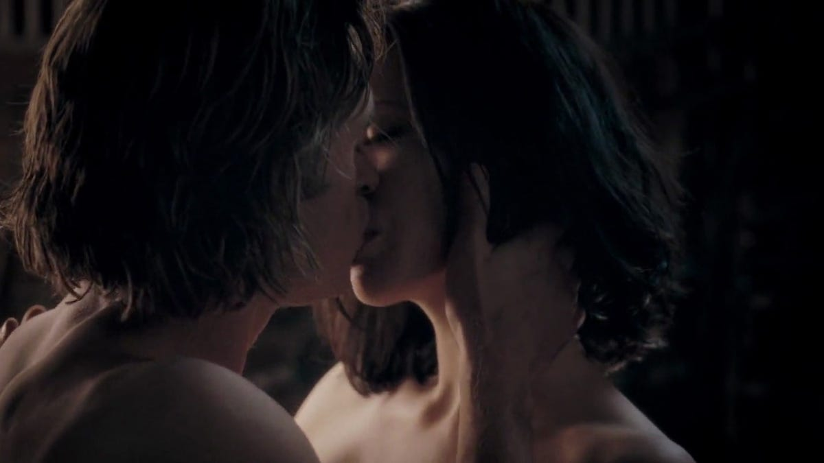 Kate beckinsale sex scene from underworld evolution