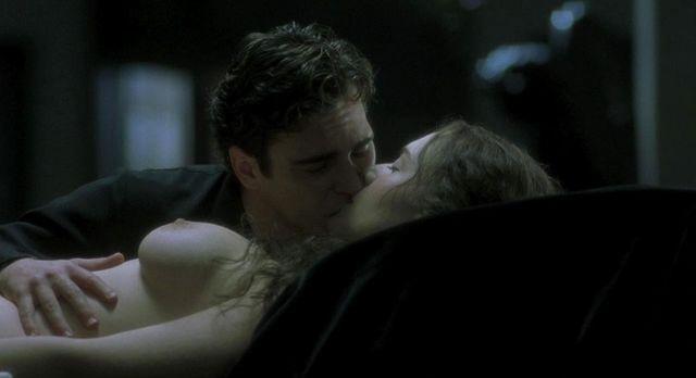 Kate winslett nude scene