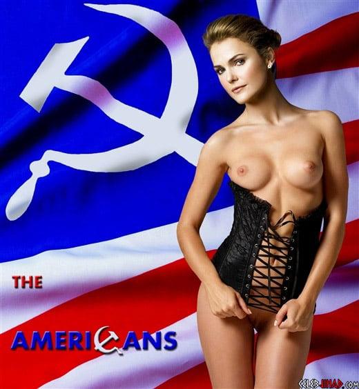 Keri russell nude photos hot leaked naked pics of keri