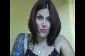Megan zass instruction slowjack vid best of anlife xxx