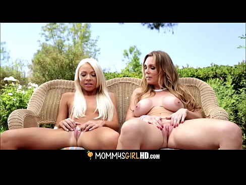 Moms in control xvideos