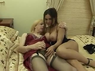 Mrs silk sissy chat