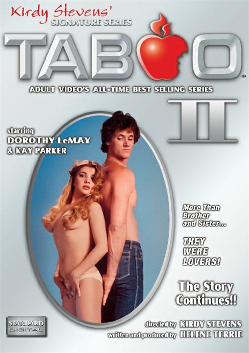No chlorine from taboo standard digital adult dvd