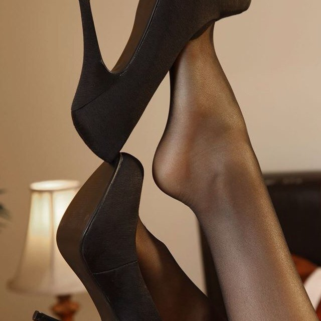 Pantyhose socks porn movies feet lingerie sex videos