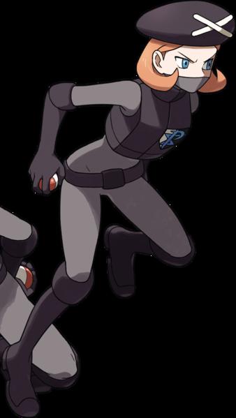 Pokemon team plasma hentai