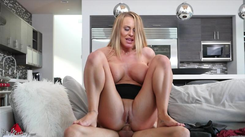 Puremature corinna blake a mothers work is never done