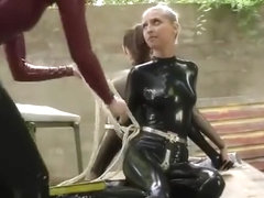 Amateur tranny assfucked shemale abuse
