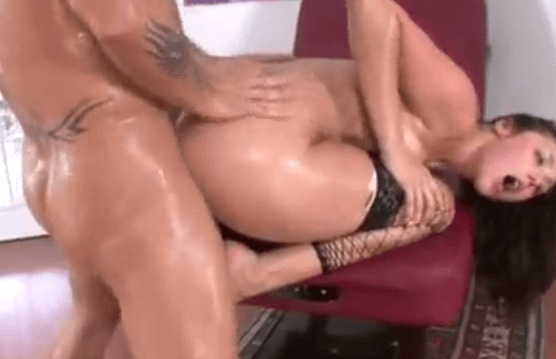Hot sexy new video