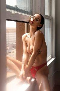 Teela laroux nude