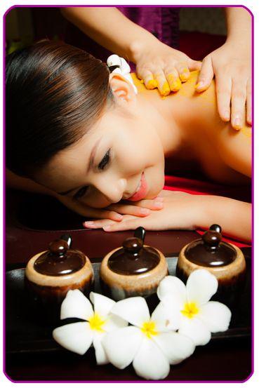 Thai massage bad tölz