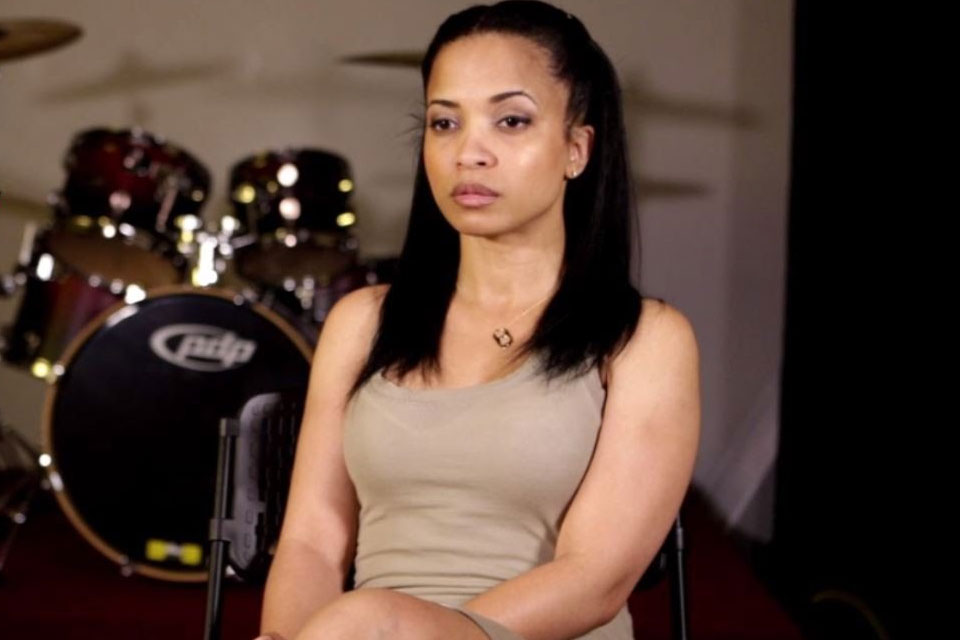 Tn karrine steffans aka superhead sex tape