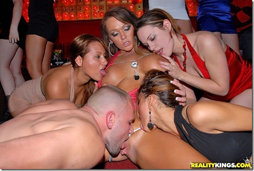 Wild group vip sex
