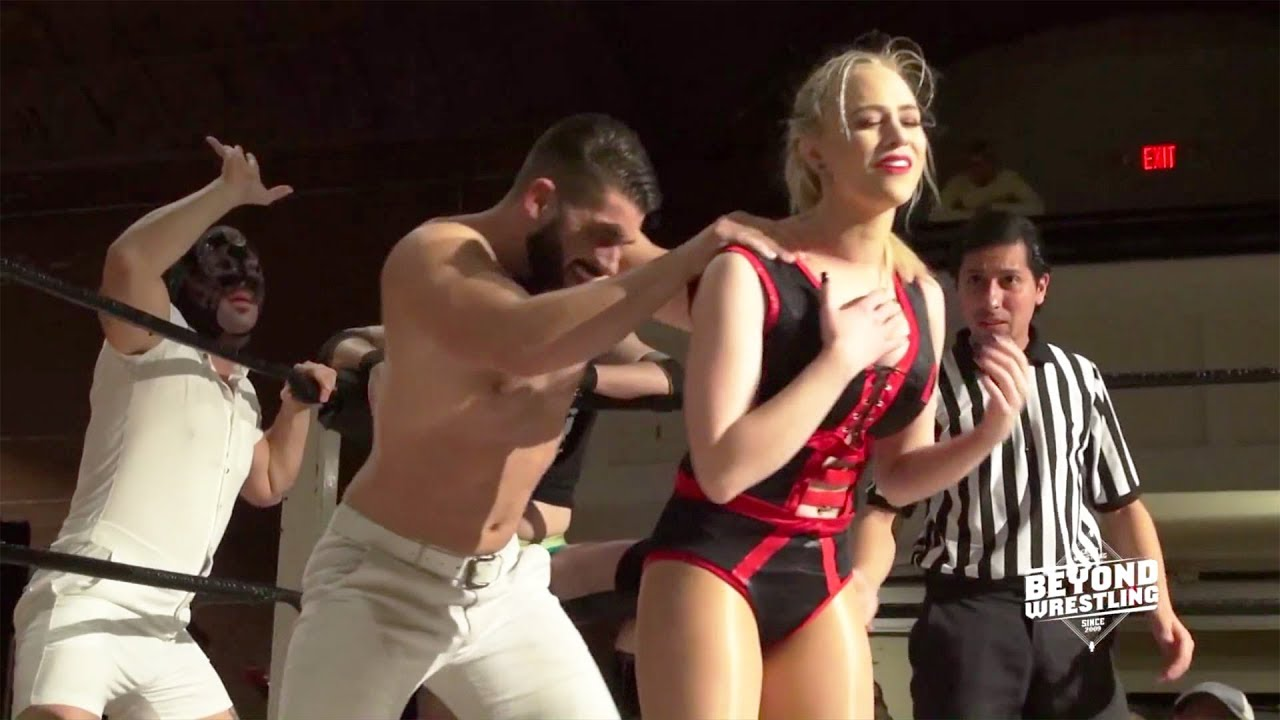 X club wrestling episode 17