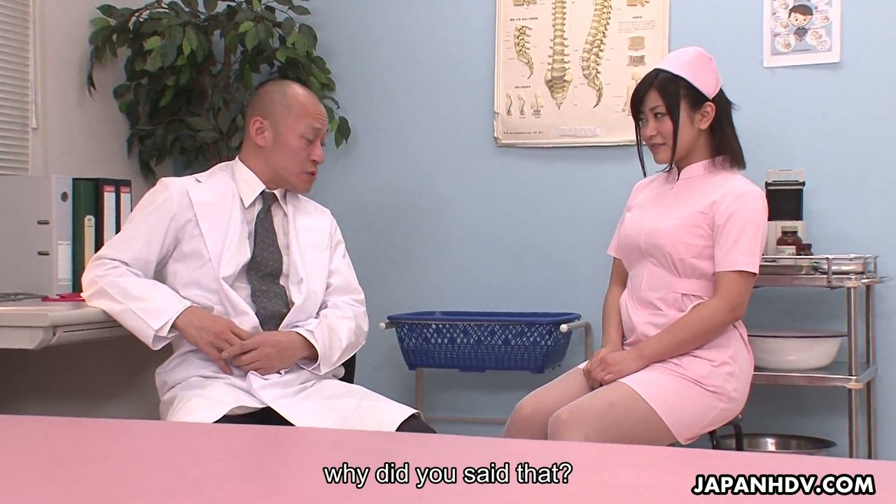 You have to check japanese porn starring aika hoshino