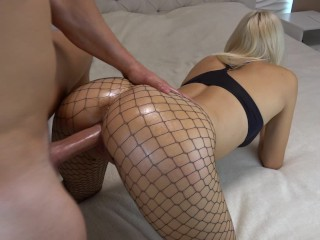 Euro lesbian threesome use hitachi magic wand xxxbunker