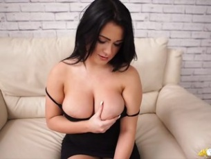 Huge tits gianna michaels